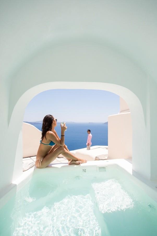 Where Should I Stay For My Honeymoon In Greece Mykonos
