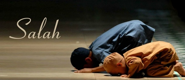 What are the timings of the 5 prayers in Islam? - Quora
