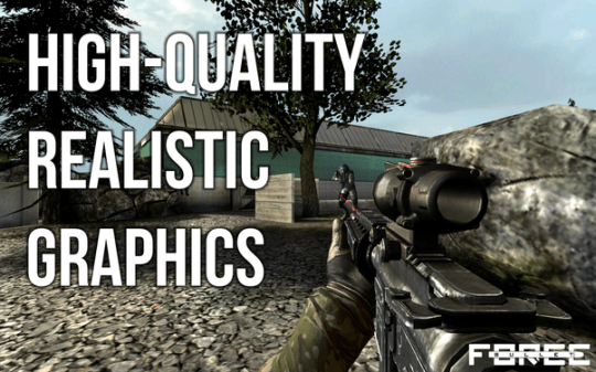 Which are the best shooting games for Android    Quora Bullet Force