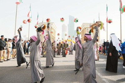 How are the people of Kuwait? - Quora