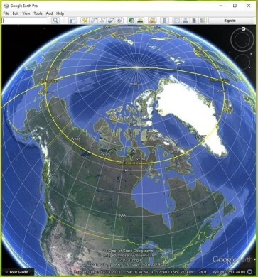 Do you have a picture of a flat earth world map    Quora Now let s turn on the grid so we can see the latitudes  east west lines   and longitudes  north south lines   Notice how the longitude lines   meridians