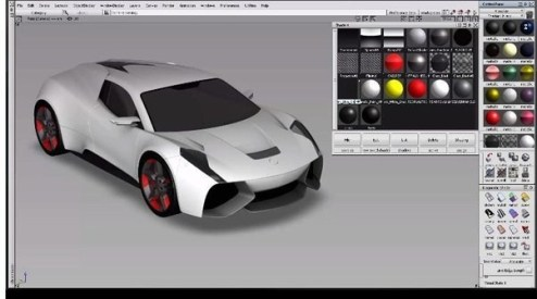 Which is the best designing software for car design    Quora Alias   Industrial Design   Product Design Software   Autodesk   Which is  used in most of the industries for surface design and concept design