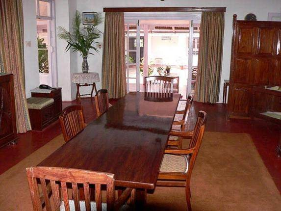 How Is The Interior Of An Ias Officer S Or Collector S Bungalow Quora