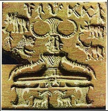 During the Indus Valley civilization, what religious ...