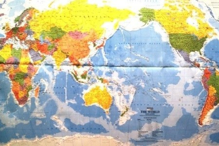 World map proportions world map world map full hd pictures 4k blown out of proportion mapping the marvellous surrealist map of the world is this the most accurate worldwide map projection geolounge all japanese artist gumiabroncs Choice Image