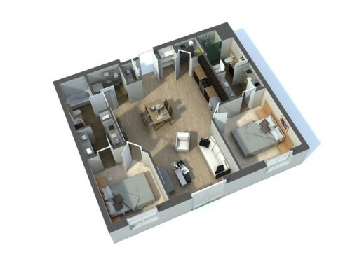 What is the best company offering 3D floor plan services for     Nowadays all clients require 3D floor plans  So now instead of something  that you offer additionally  floor plans Design have become a requirement