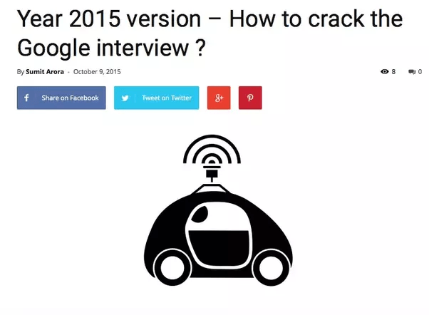 [FULL] cracking the coding interview, 5th edition pdf