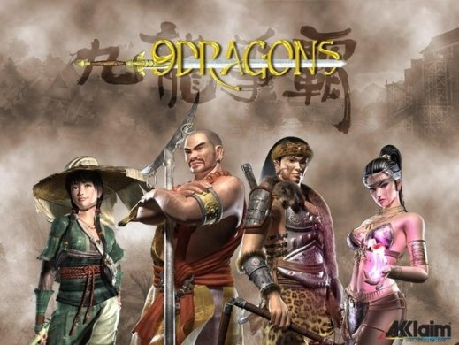 What are some good video games on China    Quora Take a look at 9dragons gamescampus com  a free to play MMORPG based on  Chinese characters  with the game play based entirely on kung fu