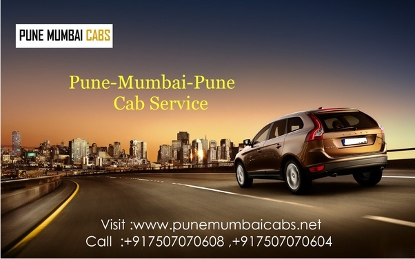 Which Is The Best Taxi Service From Pune To Mumbai Quora