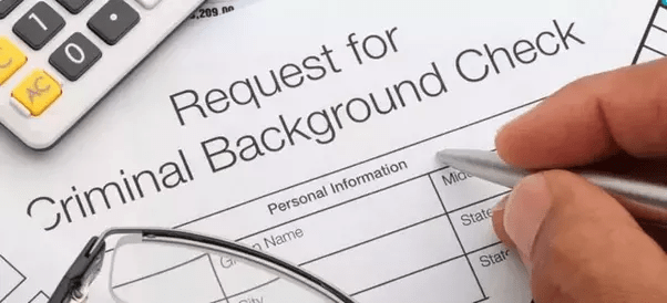 Can anyone anywhere run a background check on anyone using online     Can anyone anywhere run a background check on anyone using online services
