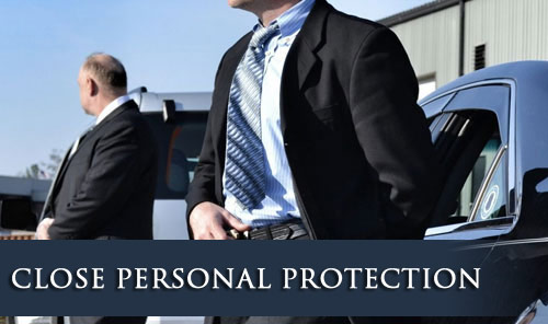 Personal Security Precautions