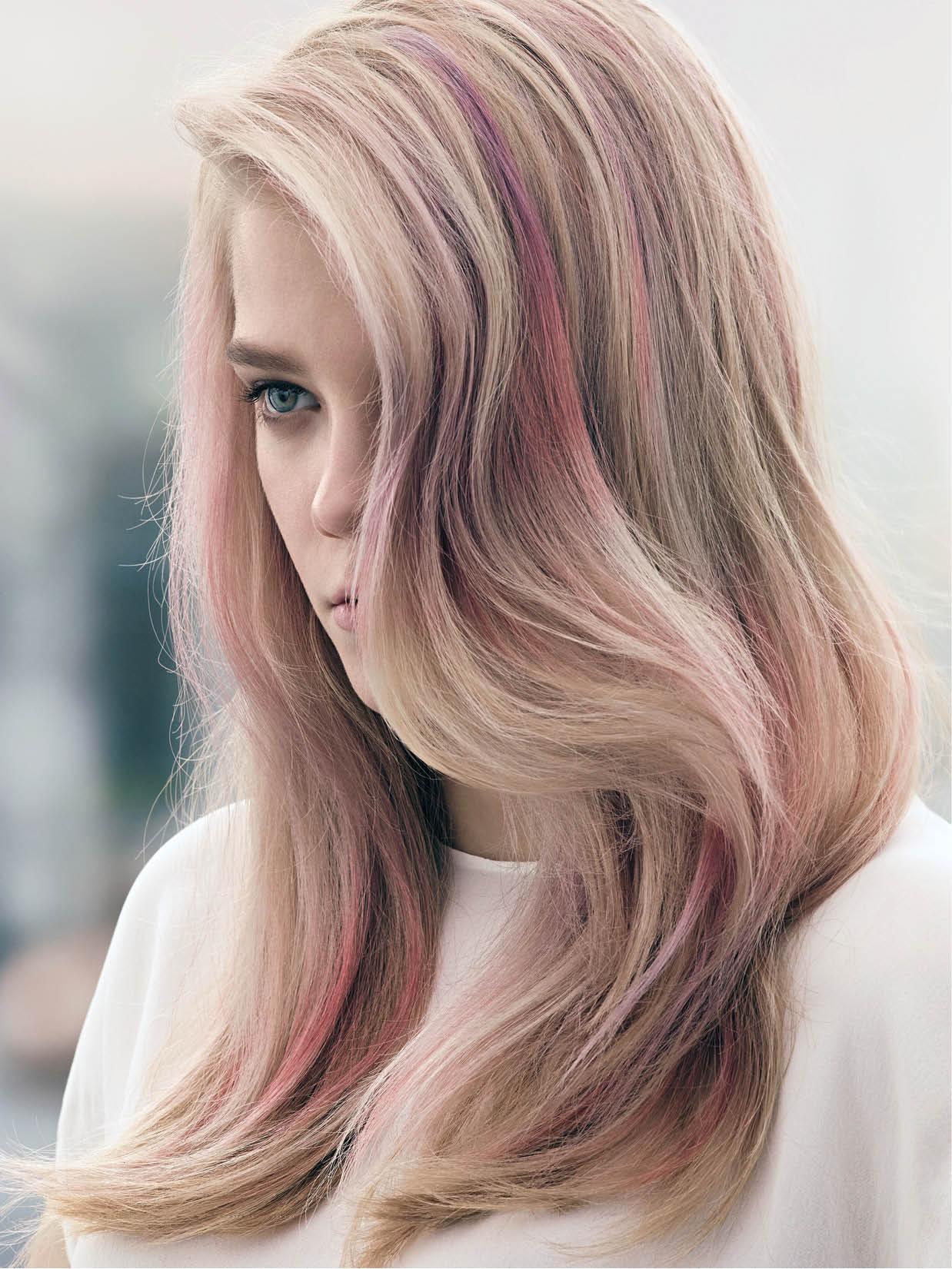 blonde hair dye - HD800×1067