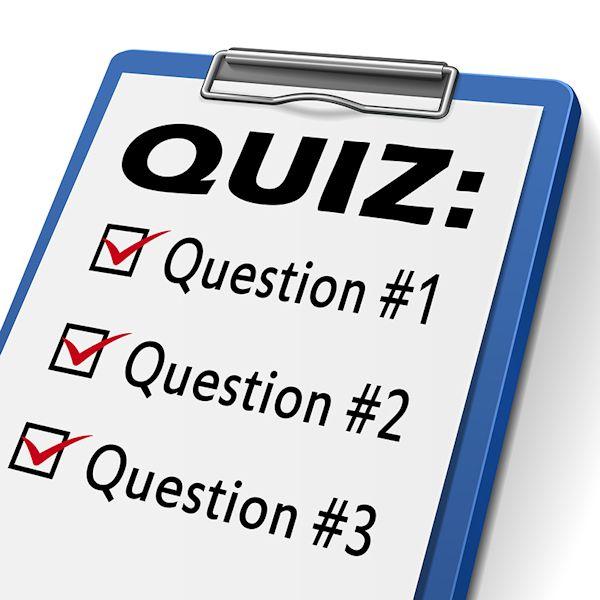 Pop Quiz – How to Enhance Your Incentive Program? - Quality Incentive Company