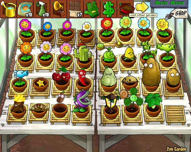 Mobile App Games   the Future of Gaming  mobile gaming  Plants Vs Zombies is one of many popular mobile games