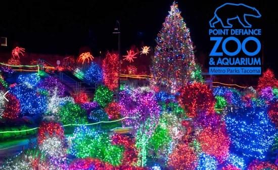 Zoo Lights Discount