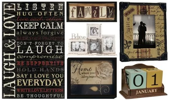 Haven Home Collection   Rustic Home Decor up to 70  off  Zulily  Zulily   Haven Home