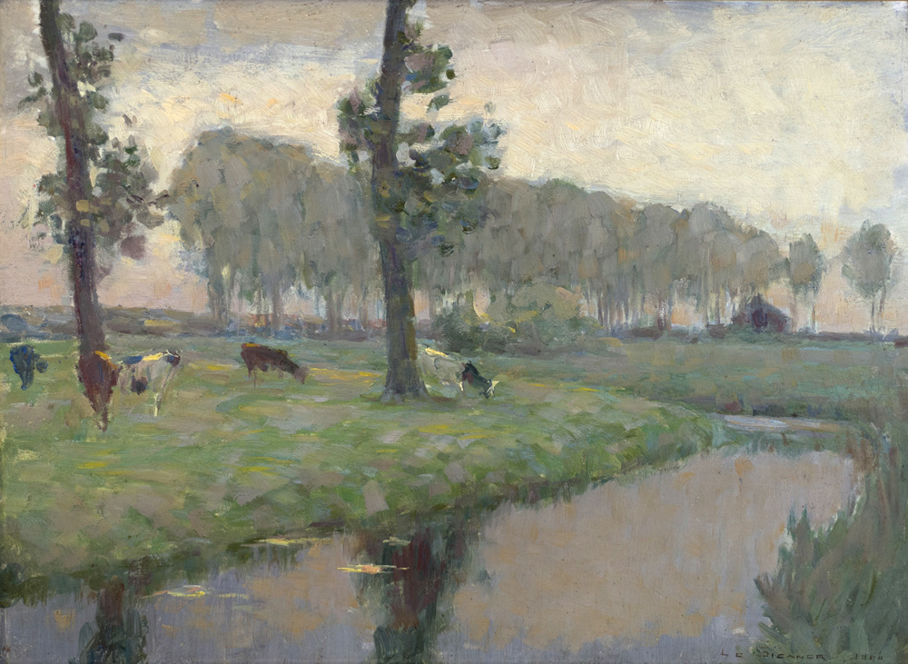 Impressionism Amp Post Queen Fine Arts