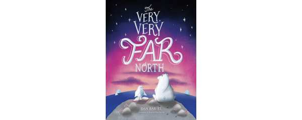 the very very far north # 5