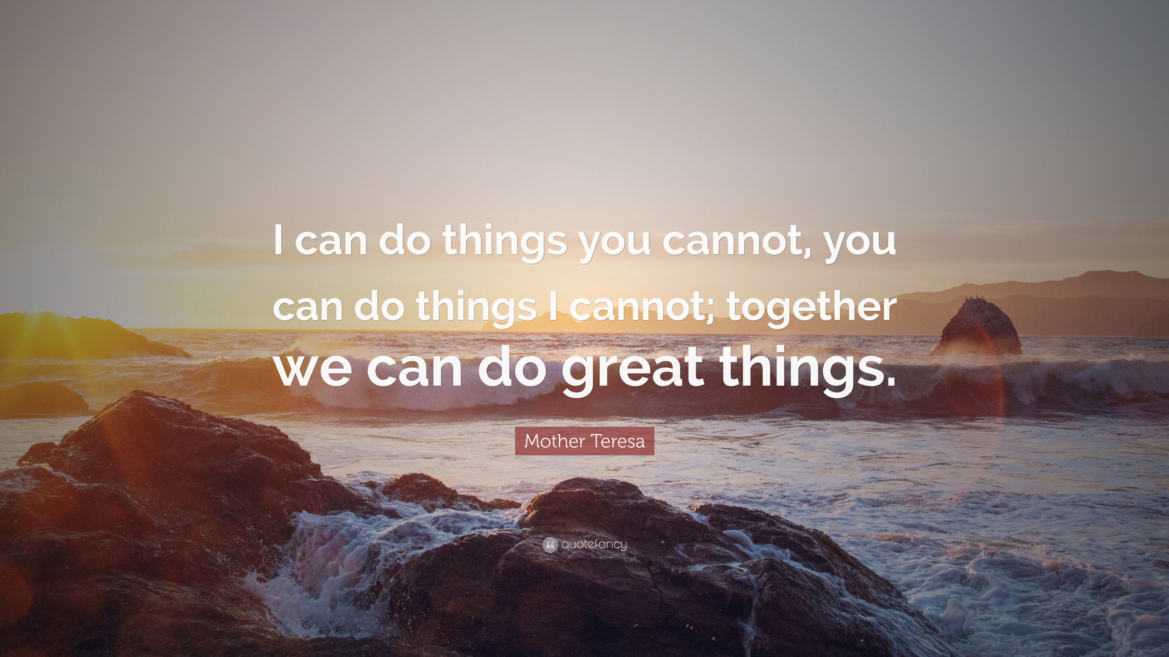 Can Can Cannot Things We I Can Do You You I Great Do Things Together Do Cannot Things