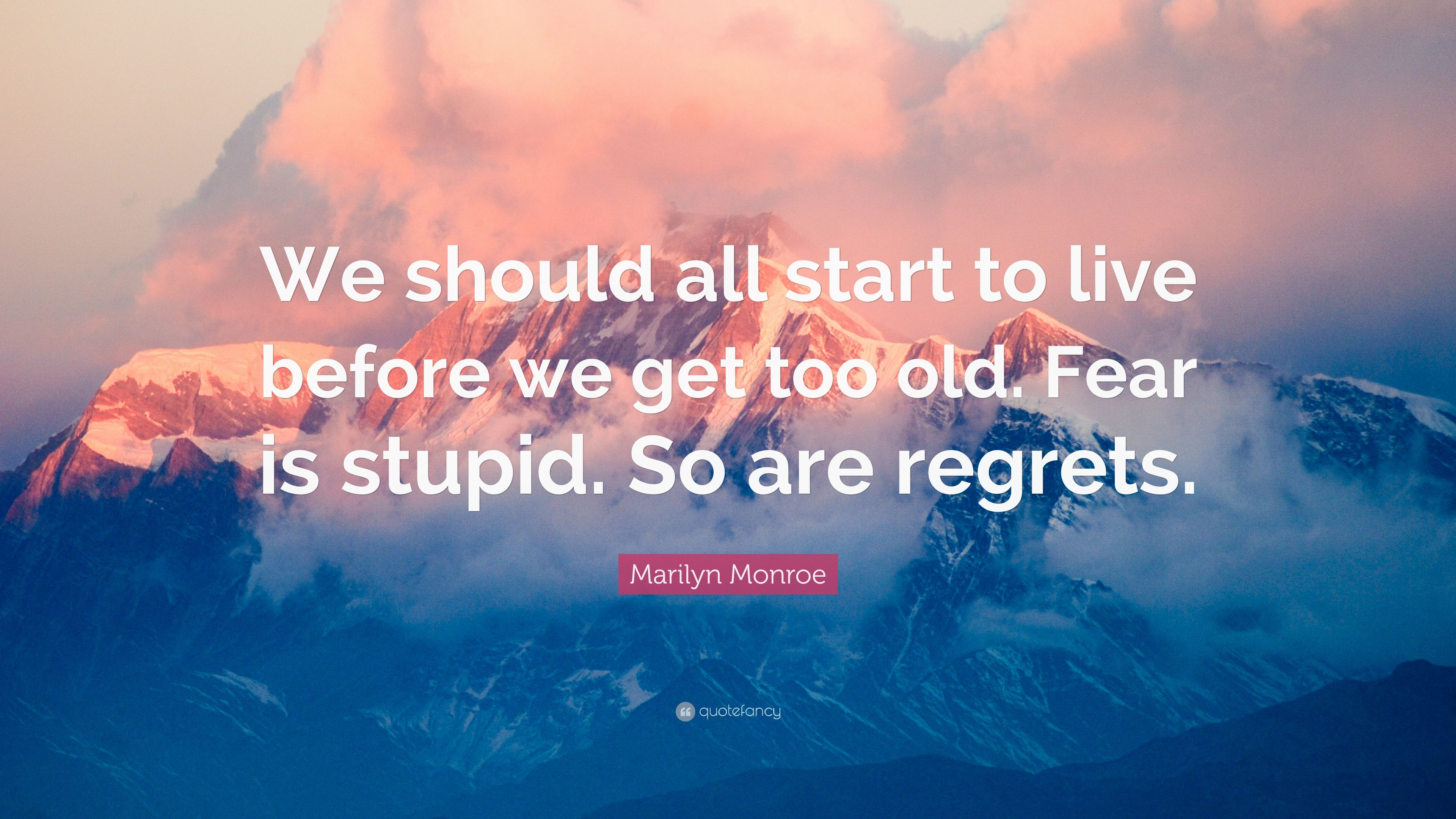 Life No Live Mark Twain Quotes Regrets