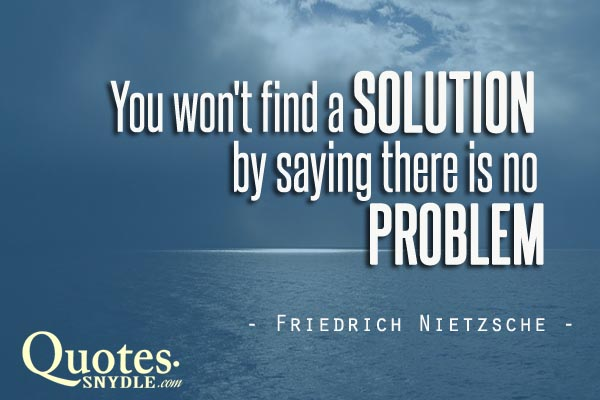 Brainy Quotes and Sayings with Picture   Quotes and Sayings brainy quotes on problems