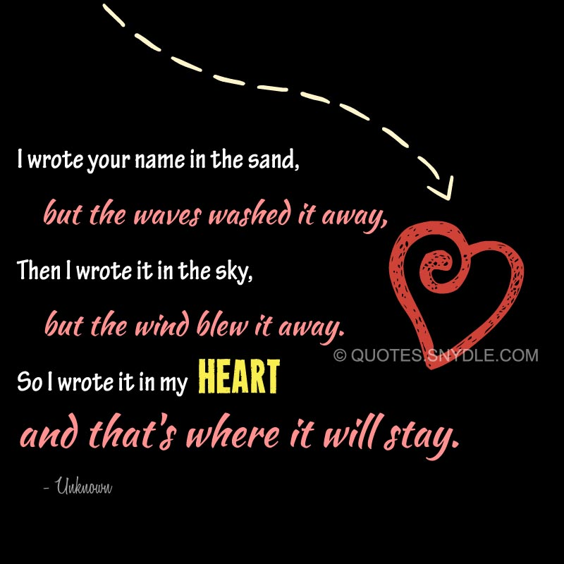 Early Morning Love Quotes Her