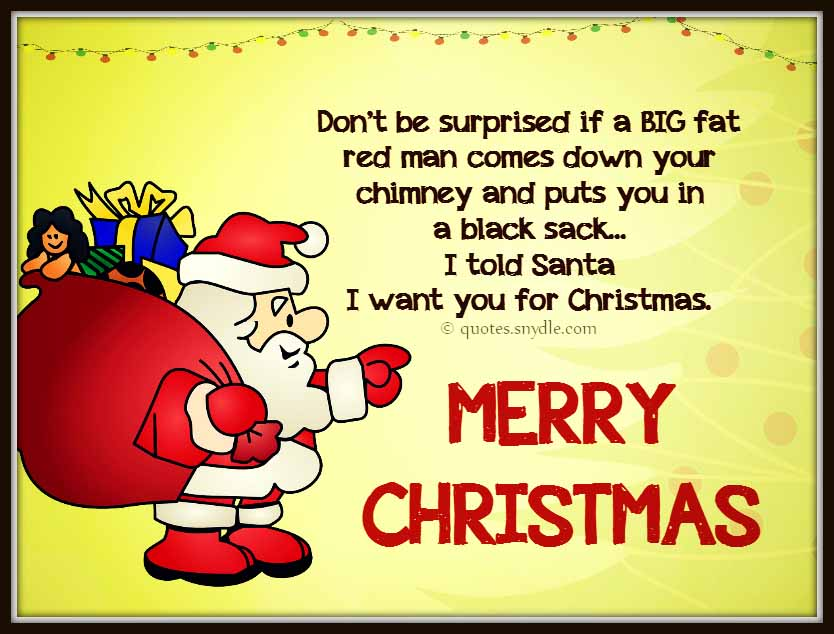 Christmas Quotes – Quotes and Sayings