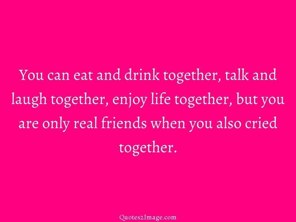 Smile Eat Kiss Laugh Talk Drink