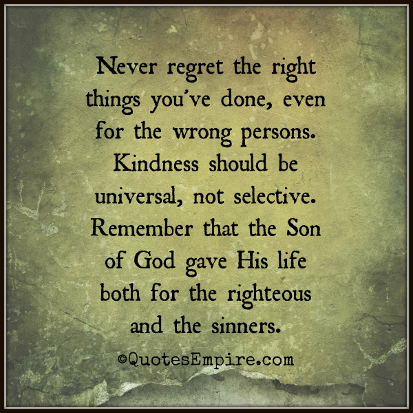 I Had I Do Things Dont Chance Regret Have Done Wen I I Regret I Things Didnt