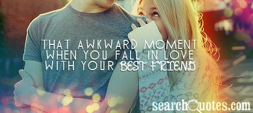 Best Quotes Awkward Moment