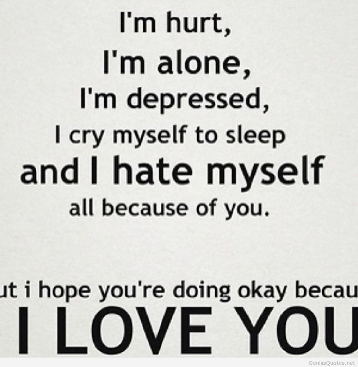 Short Quotes About Love Him