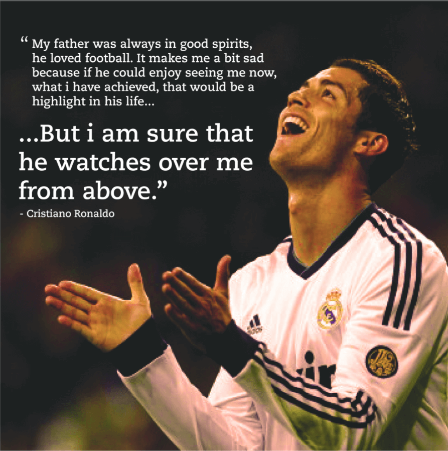 Passion Football Quotes