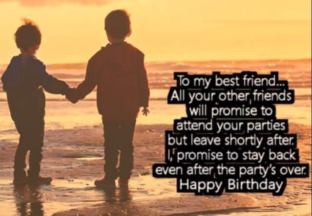 Wishes Birthday Sentimental Sister