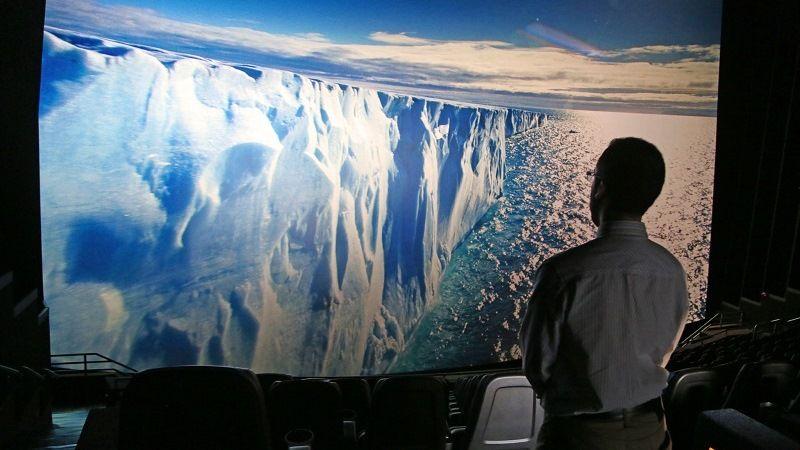 Varianter af IMAX-format