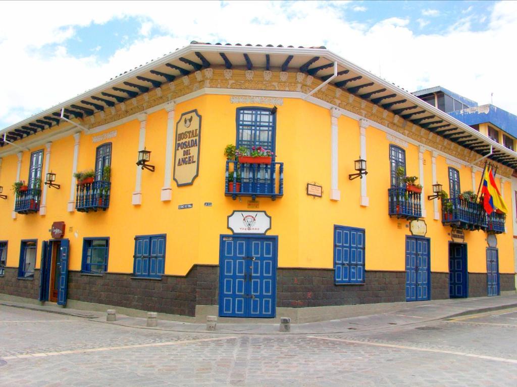 Apartamentos En Cuenca Ecuador