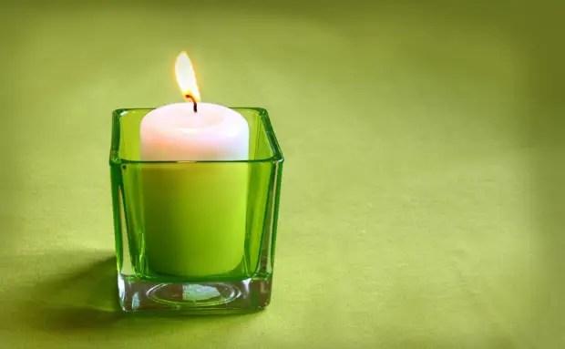 11 ایده از شمعدان های سال نو زیبا آن را خودتان انجام دهید