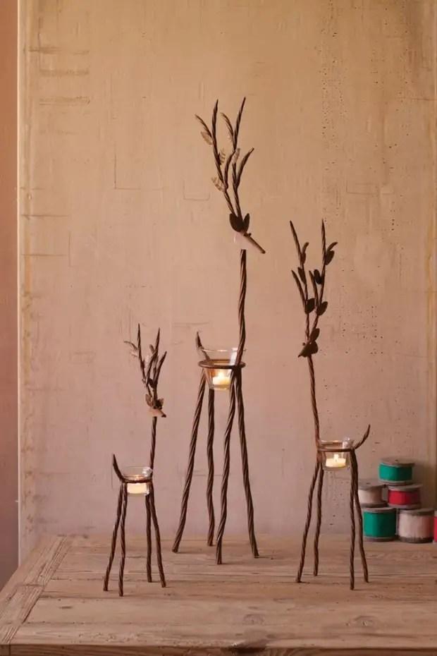 Un tel chandelier remplira toute la maison avec chaleur et confort