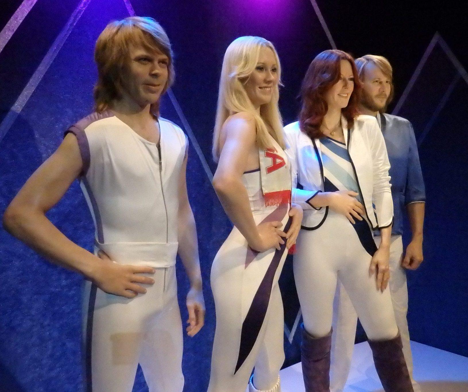 Kitsch and karaoke the ABBA Museum, Stockholm   Rachel's Ruminations