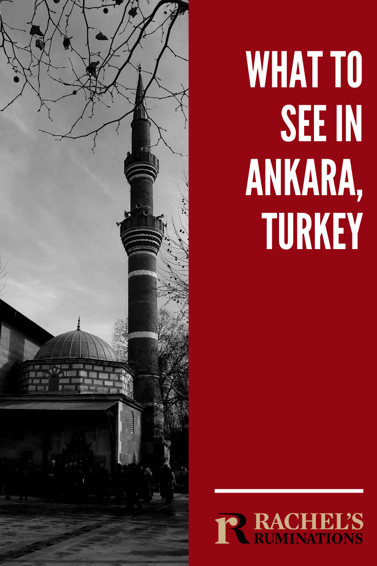 There are plenty of things to see and do in Ankara, Turkey, even if you only have a day. These 7+ sights cover Turkish history from prehistory to the independence. #ankara #turkey via @rachelsruminations