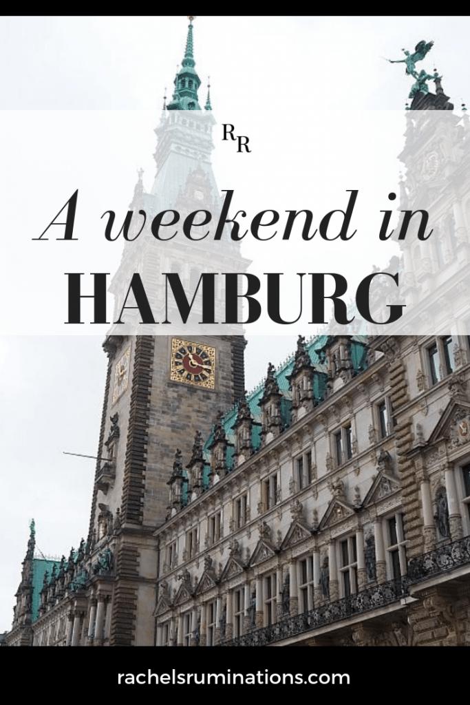 Read here about a maritime-themed weekend in Hamburg, Germany! #Hamburg #cometohamburg