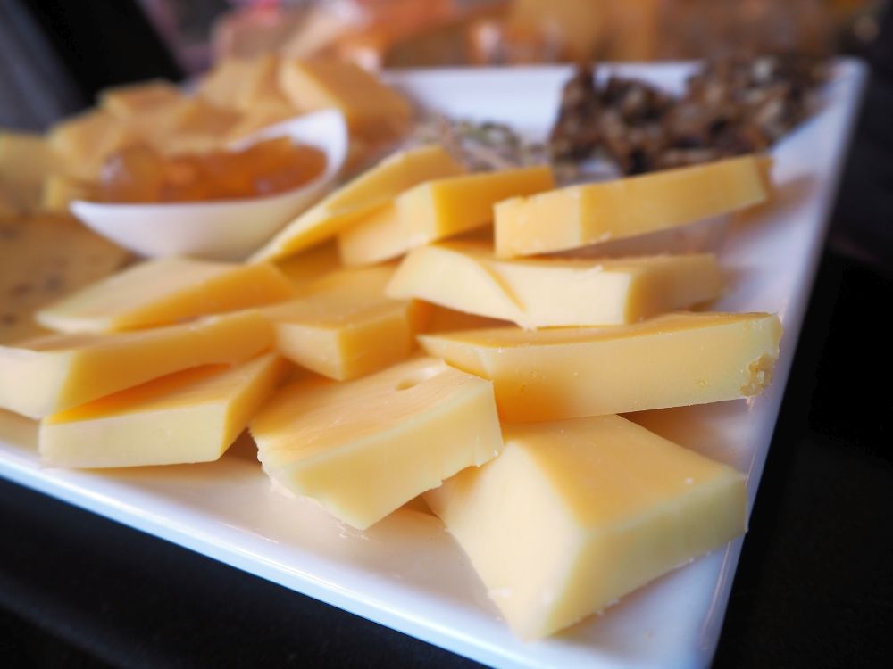 Eating Europe's Jordaan Food Tour: A review