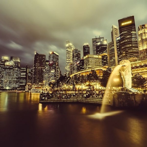 10 Must-Visit Singapore Film Locations Seen in Crazy Rich Asians