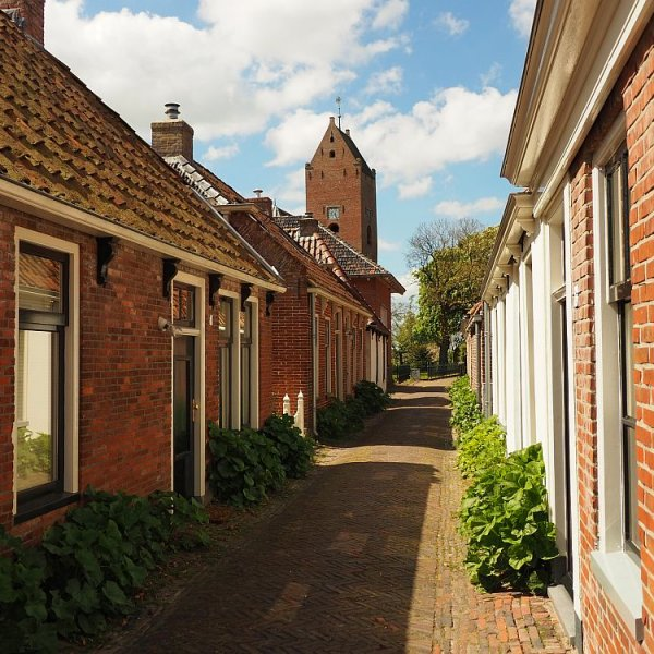 40 things to do in Groningen province