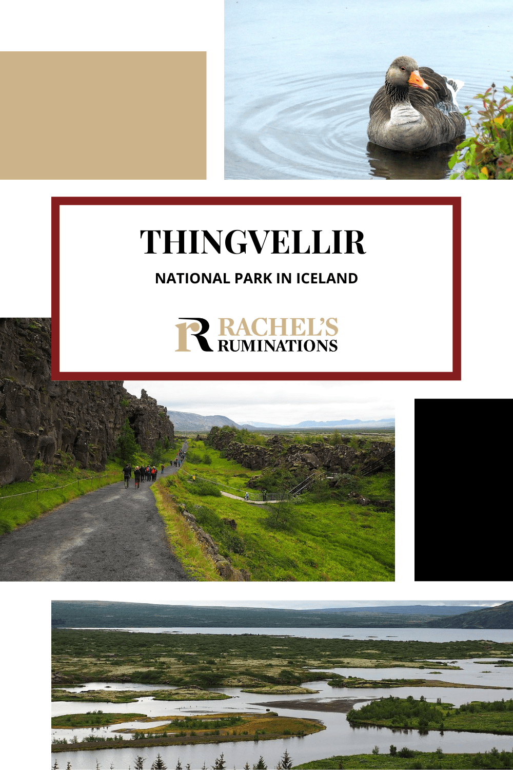 7 Things to do in Thingvellir National Park (properly: Þingvellir), a UNESCO-listed site with historical & geological significance for Iceland. Home of Iceland's first parliament and also the place where the Eurasian and North American tectonic plates meet on dry land! via @rachelsruminations