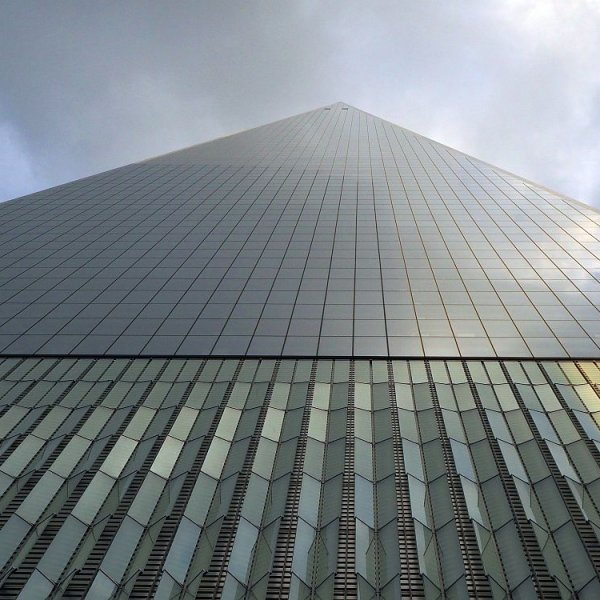 Ruminations on the 9/11 memorial site