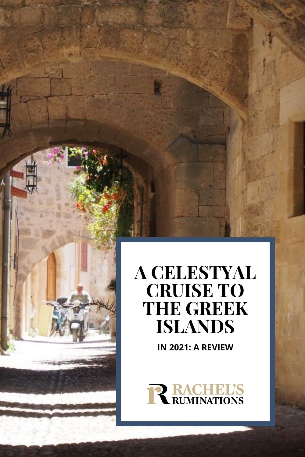 A review of a Celestyal Crystal cruise in the Greek islands: lots of info about the whole experience, plus advice to help you decide whether it's for you! via @rachelsruminations