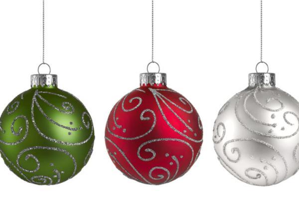 christmas ornaments # 9