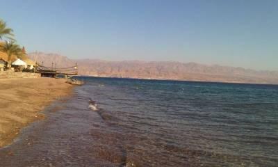Turer til Rødehavet