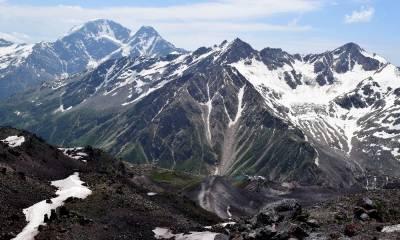 Гора Эльбрус экскурсия