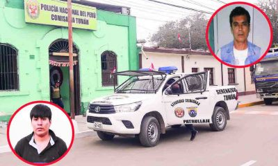 Chiclayo: Acosadores intentaron abusar de adolescentes